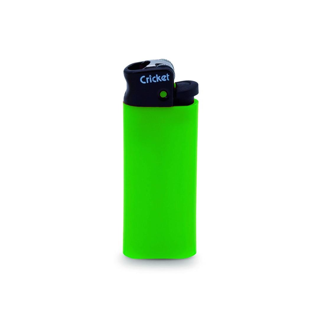 Encendedor Minicricket - Verde
