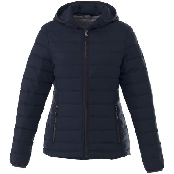 Norquay insulated ladies jacket - Navy / XS