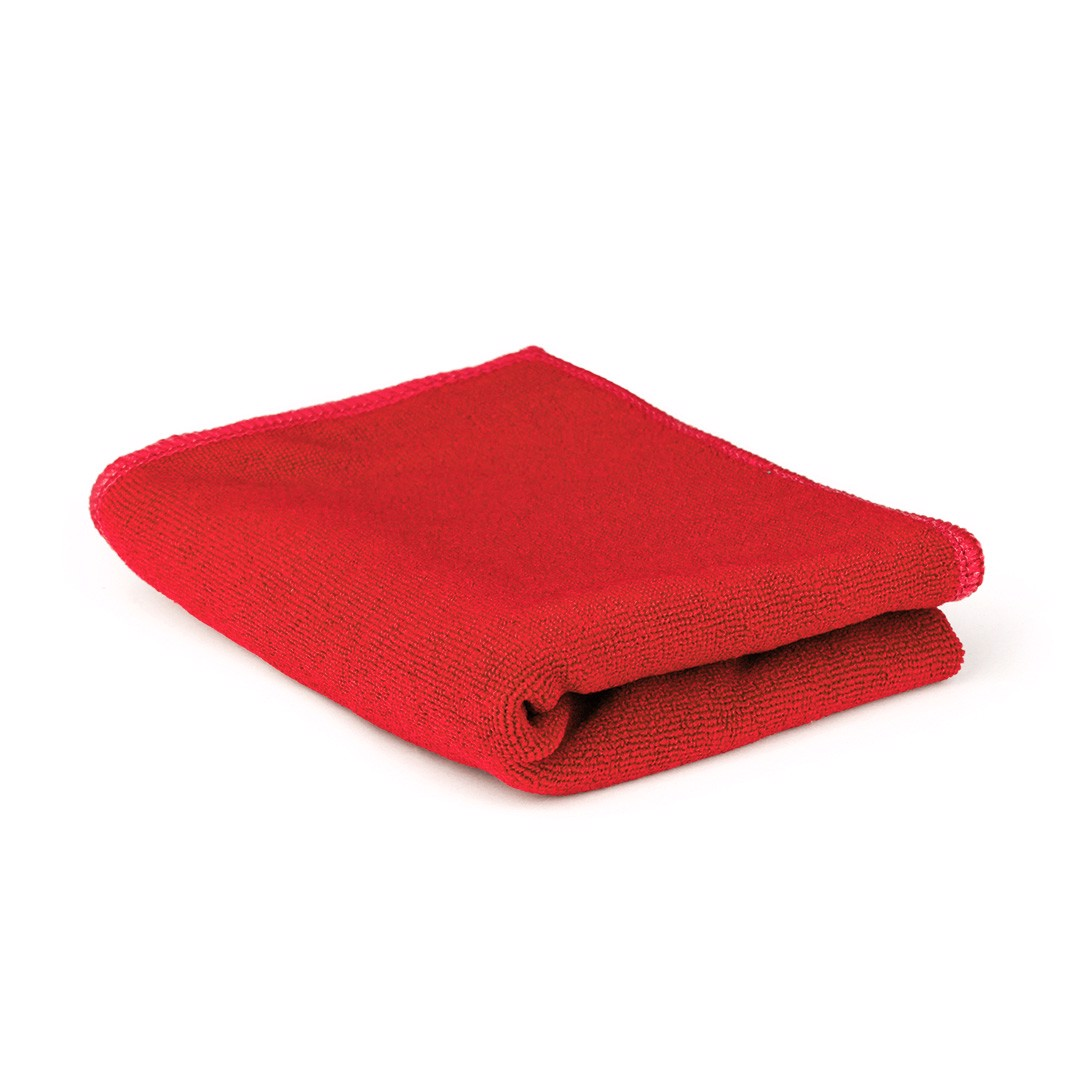 Absorbent Towel Kotto - Red
