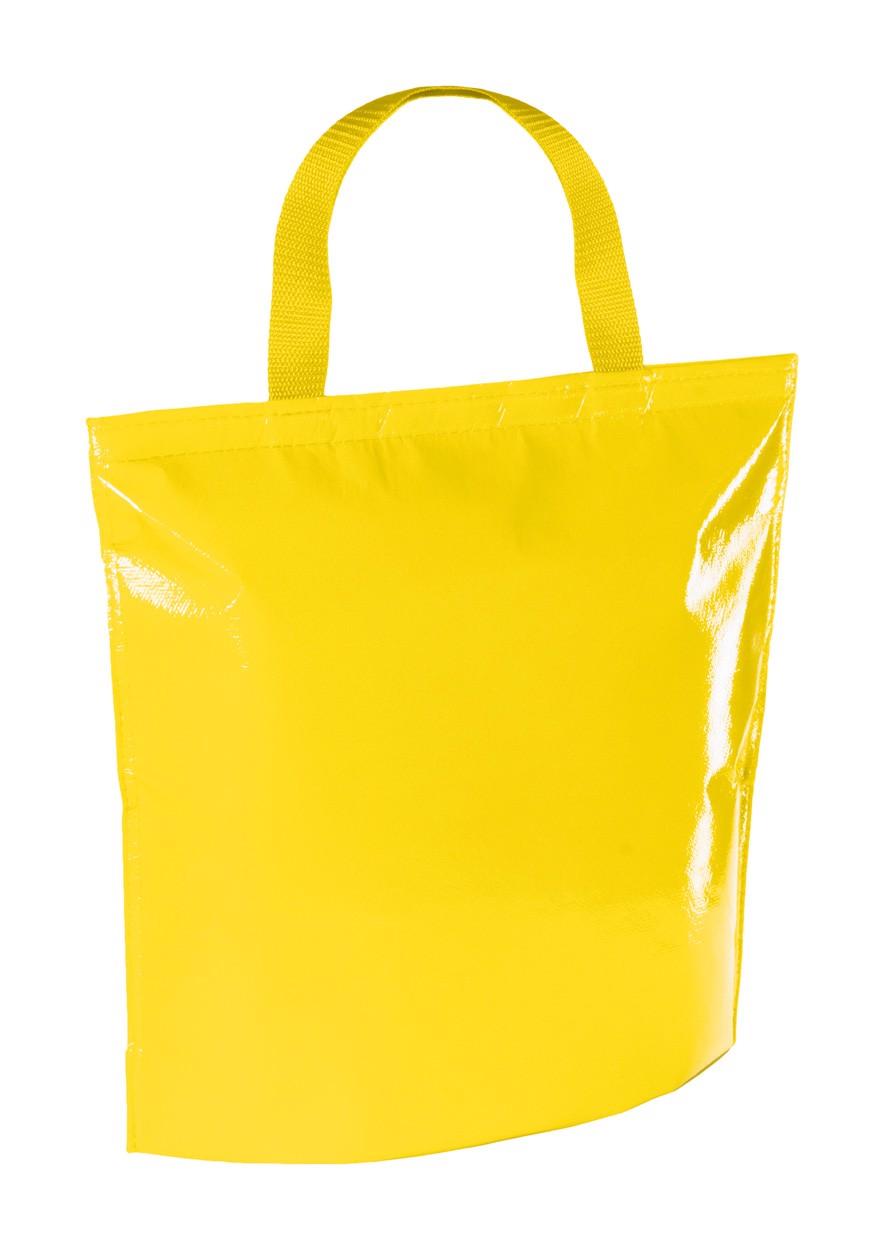 Chladící Taška Hobart - Žlutá