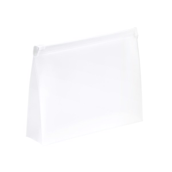 MARGOT. Personal cosmetic bag - White