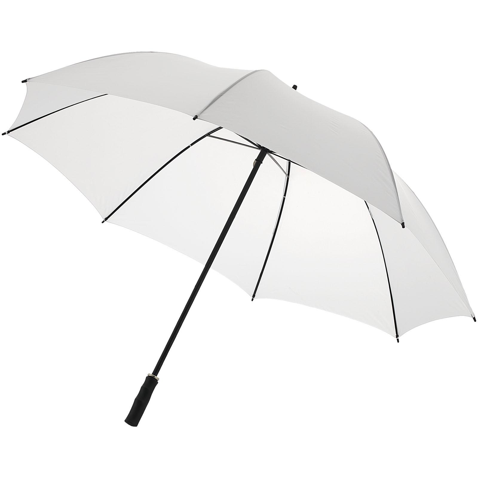"""30"""" golfový deštník Zeke - Bílá"""