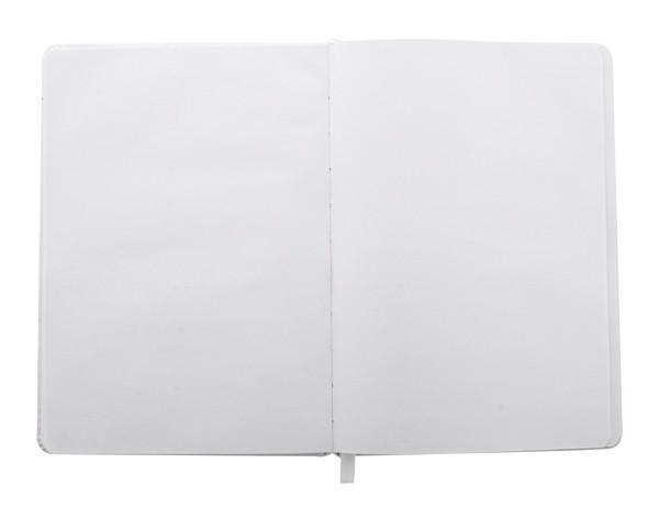 Antibakterijski blok CleaNote - White
