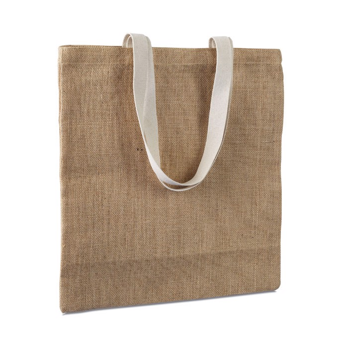 Jute shopping bag Juhu