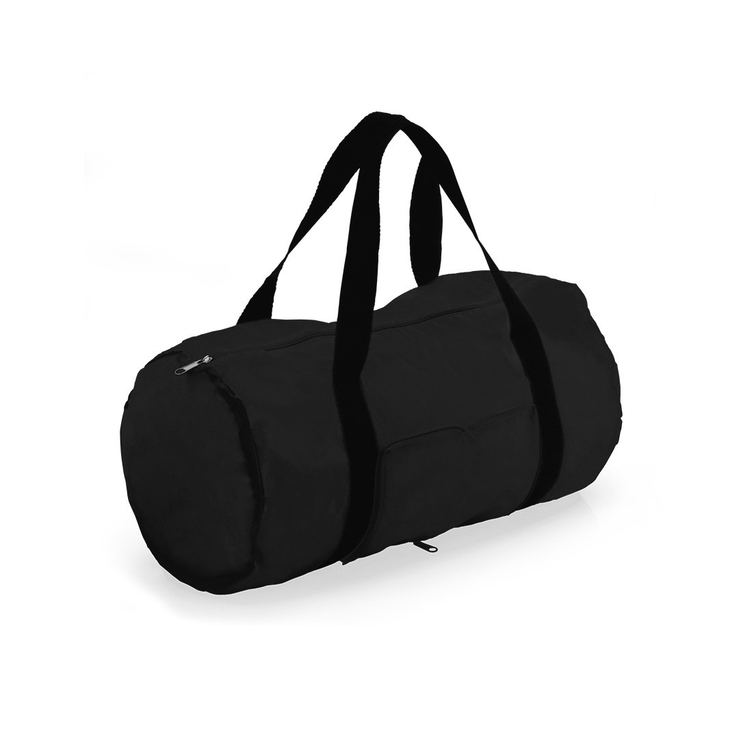 Foldable Bag Kenit - Black