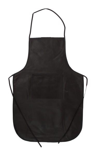 Apron Chef - Black