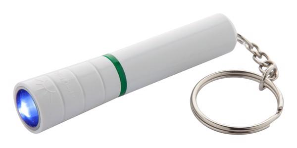 Mini Baterka Waipei - Zelená / Bílá