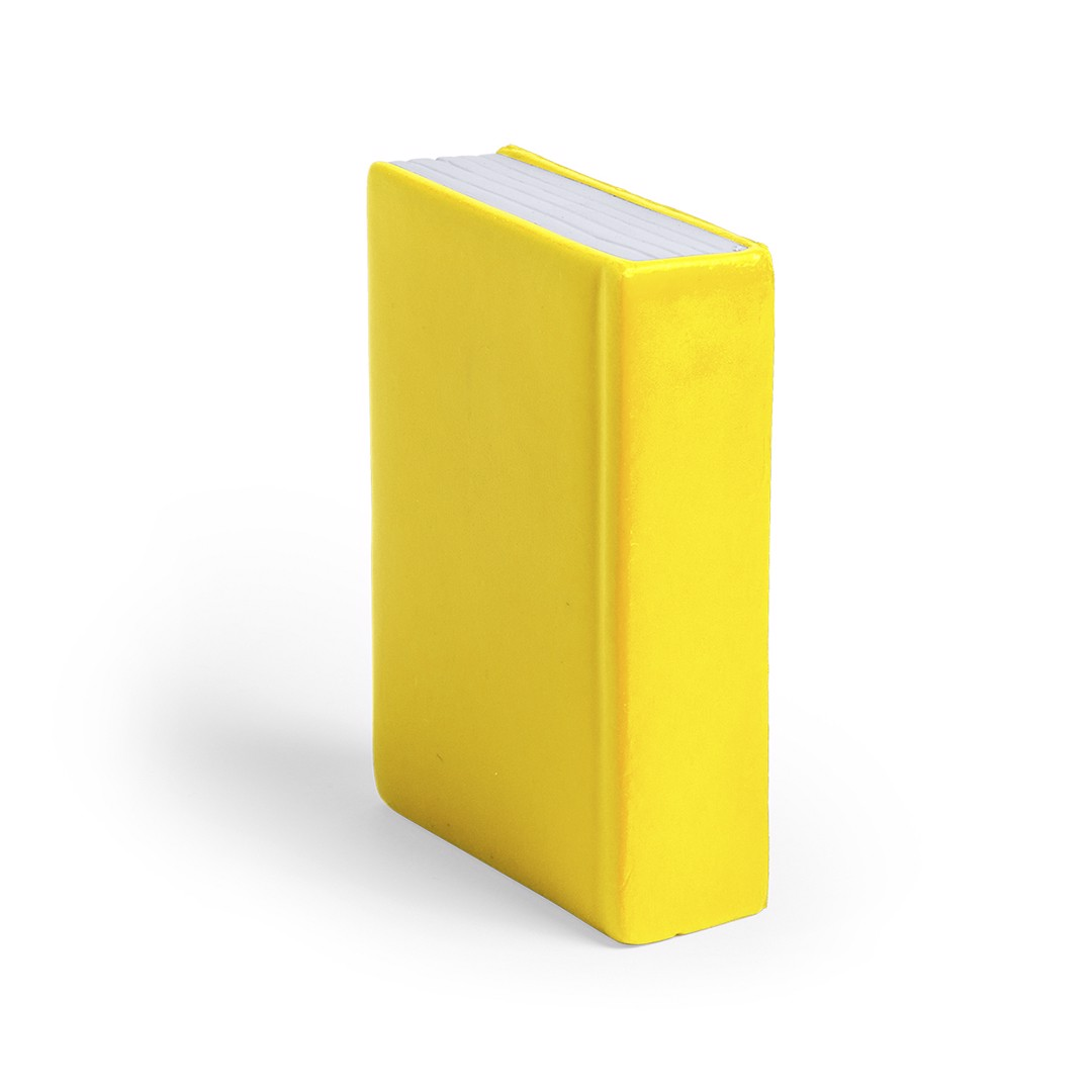 Antiestrés Libron - Amarillo