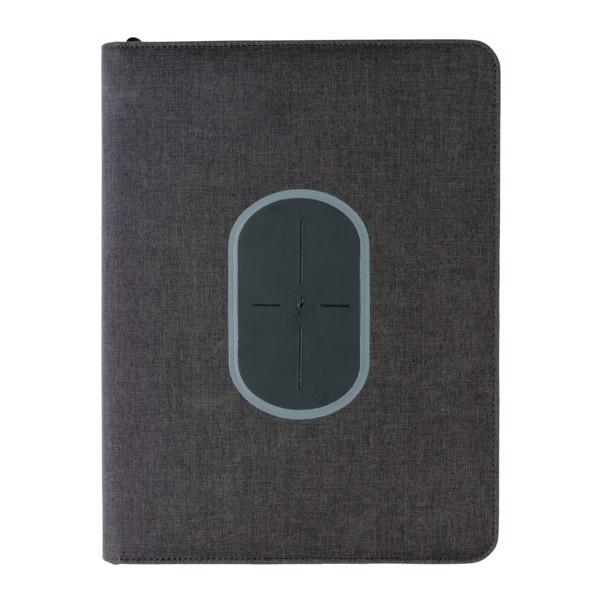 Portfolio A4 s bezdrátovou nabíječkou Air