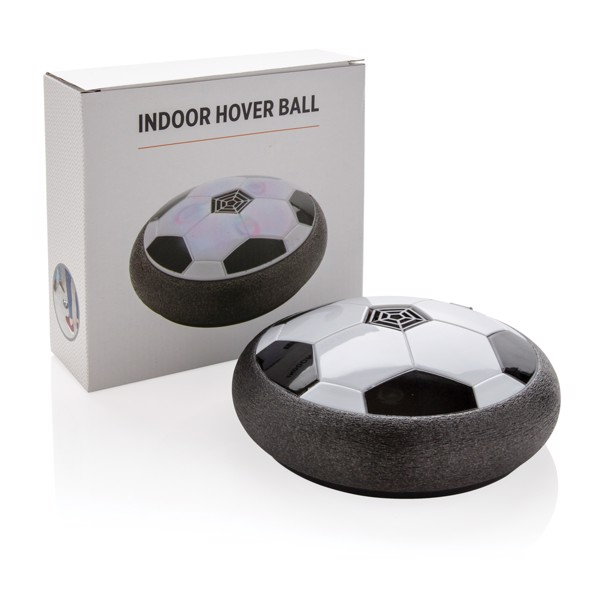 Levitující míč