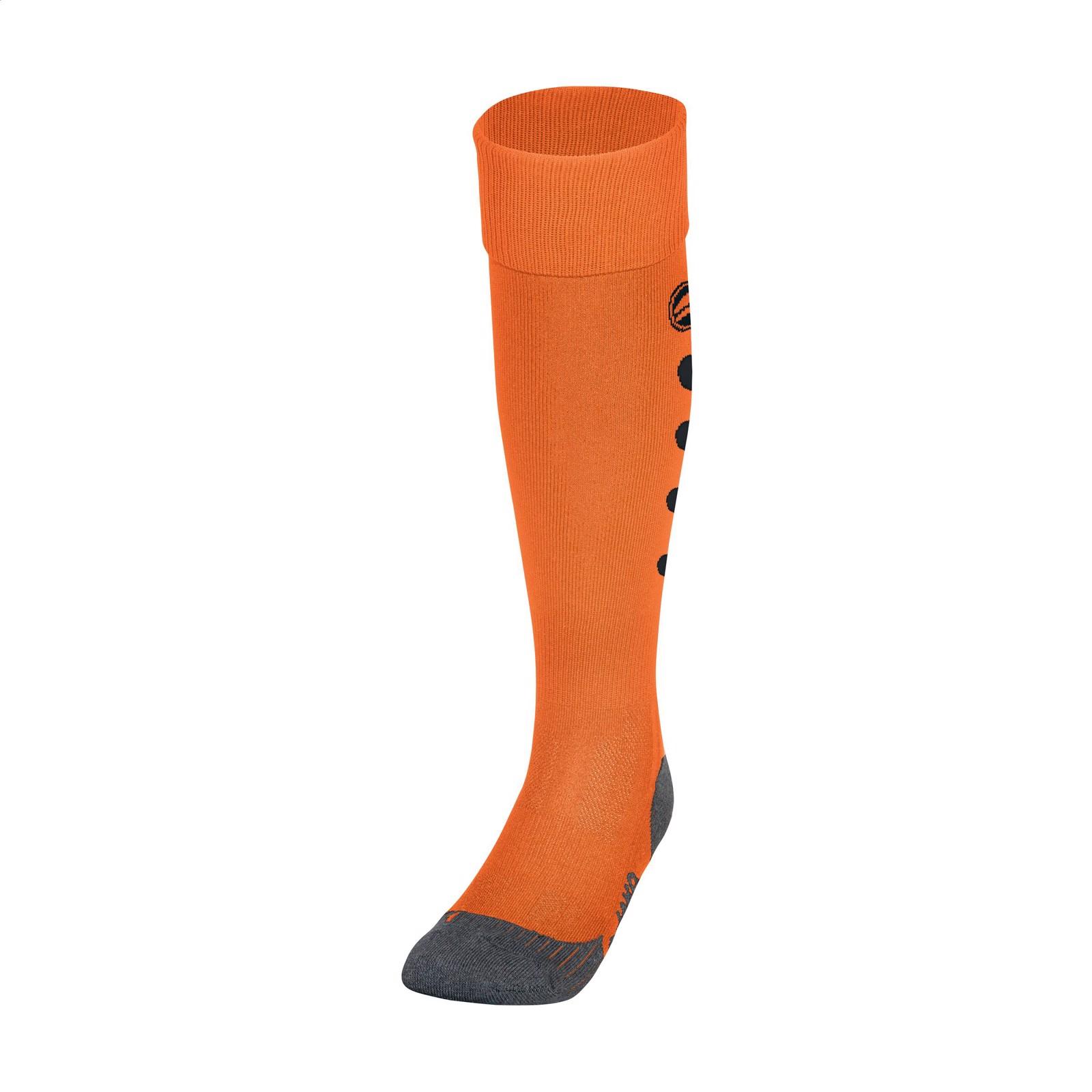 Jako® Roma Sport Socks - Fluorescent Orange / S