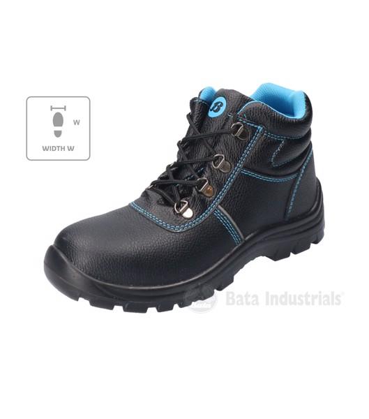 Kotníkové unisex Bataindustrials Sirocco blue W