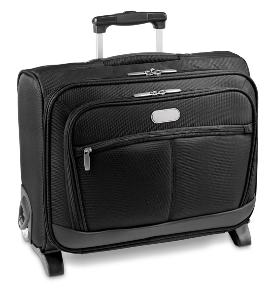 MOURA. Laptop trolley up to 15'6''
