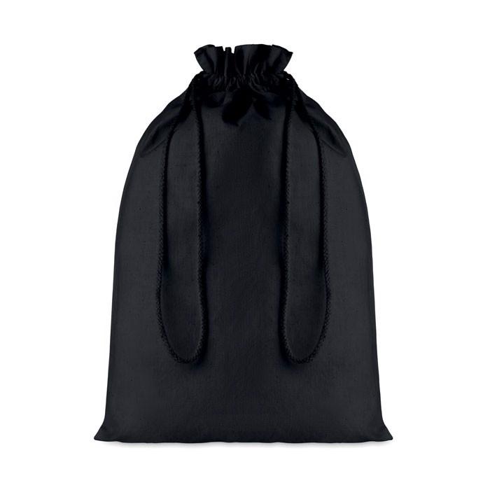 Velika bombažna vreča Taske Large