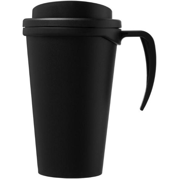 Termo hrnek Americano® grande 350 ml - Černá