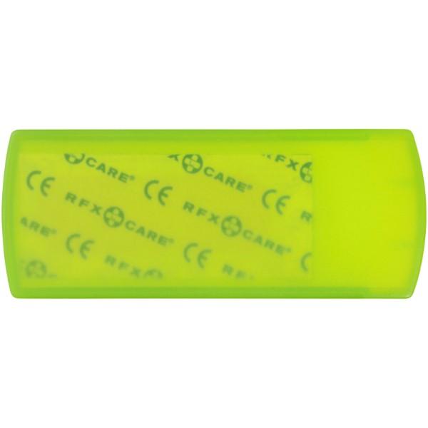Christian 5-piece plaster box - Lime