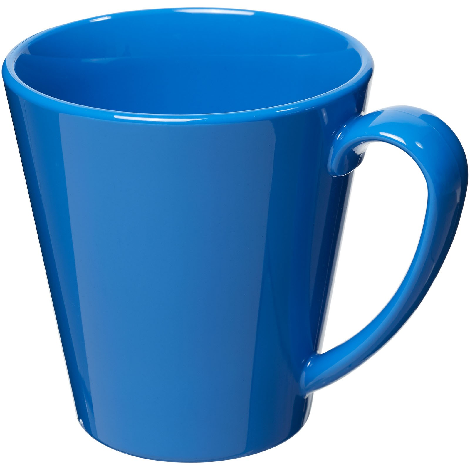 Plastový hrnek Supreme 350 ml - Modrá