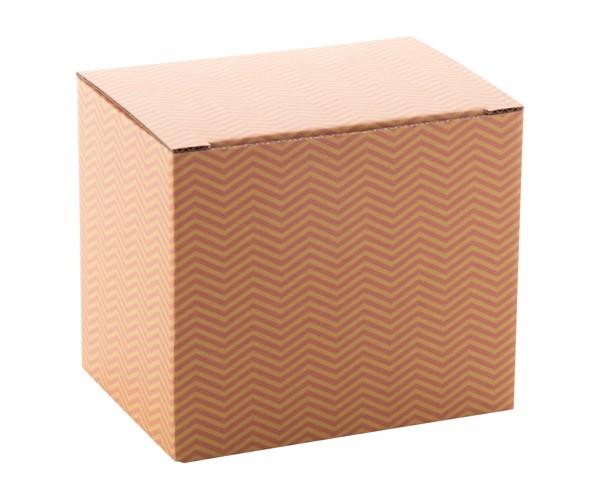 Krabička Na Hrnek Na Zakázku CreaBox Mug A - Bílá