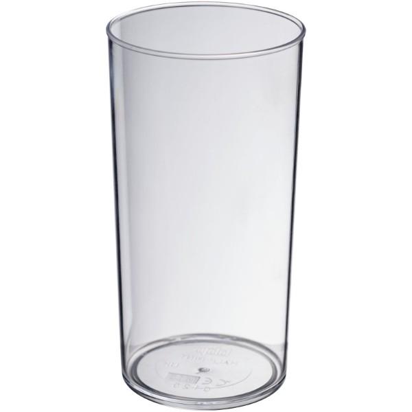 Hiball Economy 284 ml Kunststoffbecher