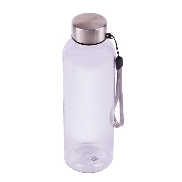 Bidon Mindblower 550 ml - Transparentny