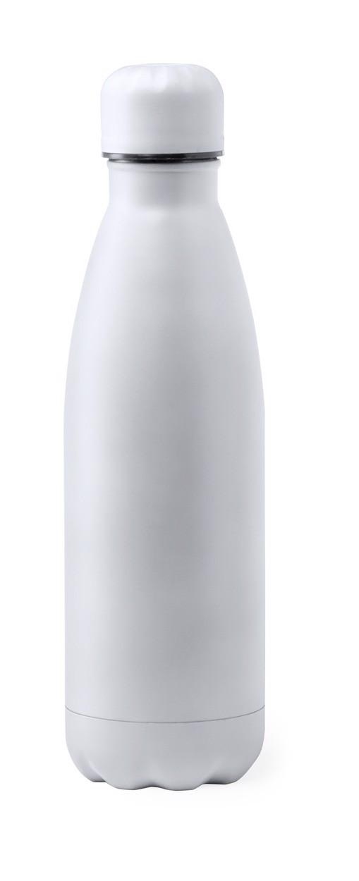 Sticlă Sport Rextan - Alb