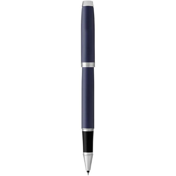 IM Tintenroller - Blau / Silber