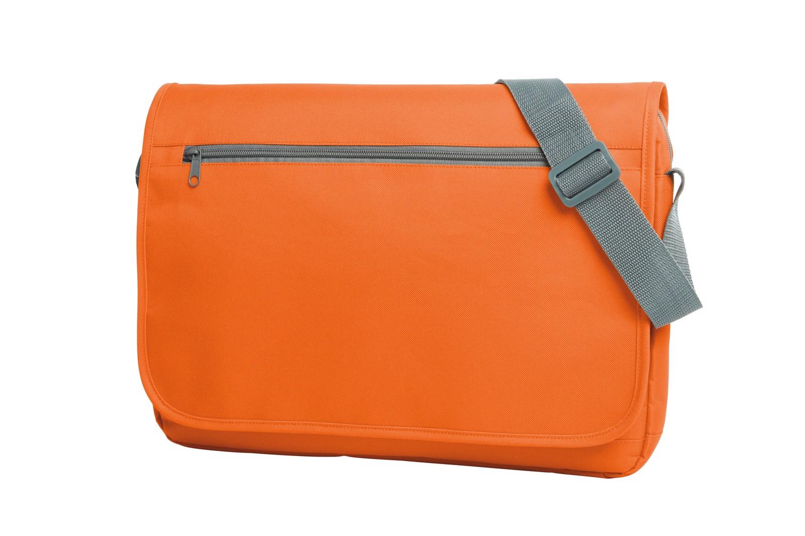 Kabela Na Notebook Solution - Oranžová