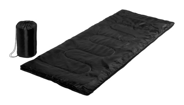 Sleeping Bag Calix - Black