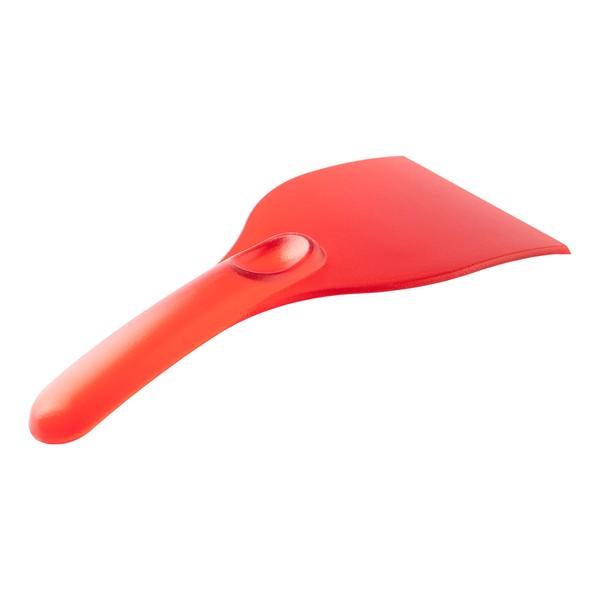 Skrobaczka - Czerwony