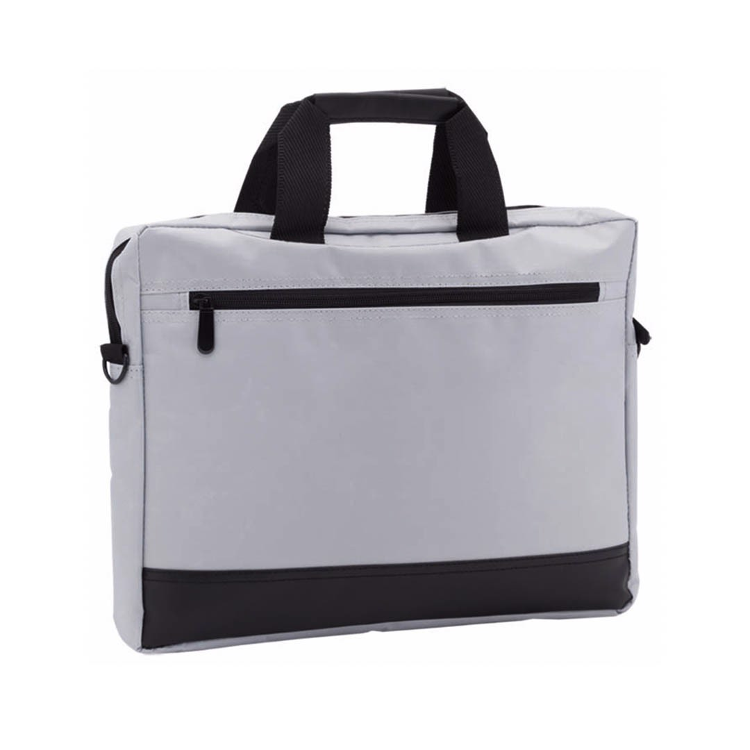 Document Bag Tempo - Grey