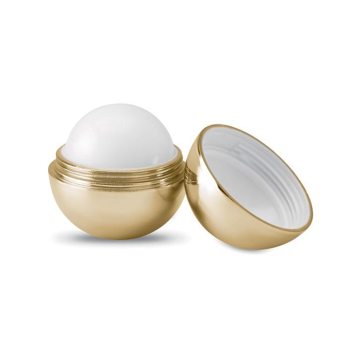 Lippenbalsam Uv Soft - goldfarbend