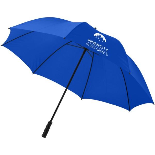 "Zeke 30"" golf umbrella - Royal blue"