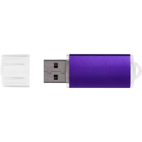 Silicon Valley USB - Purple / 2GB