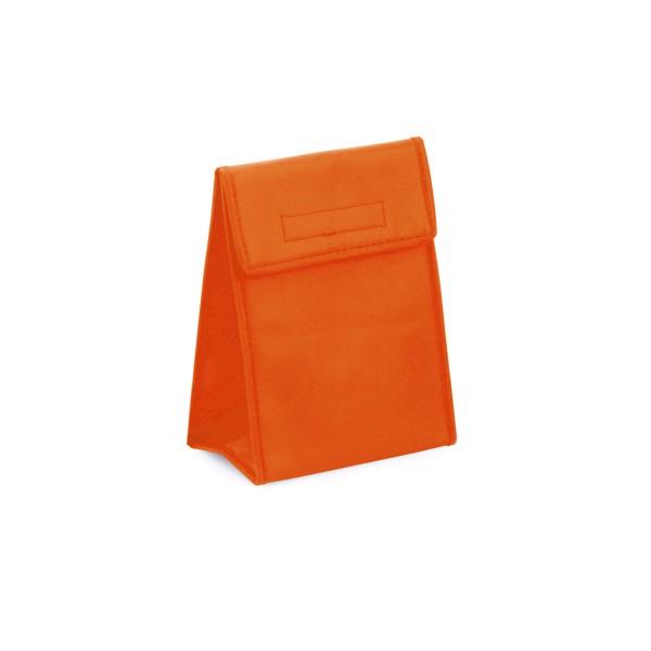 Nevera Keixa - Naranja