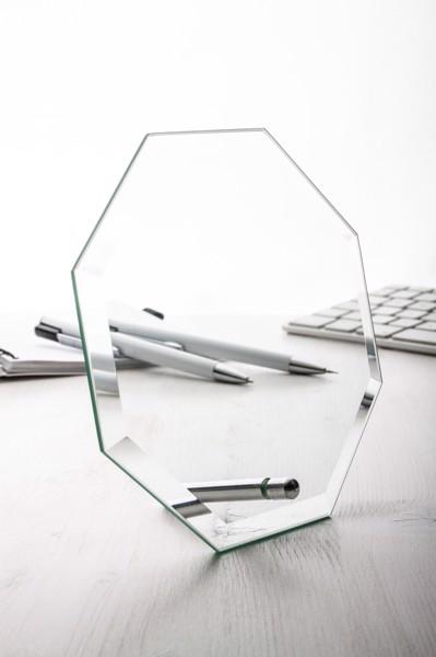 Trofeu Nelum - Transparent / Negru