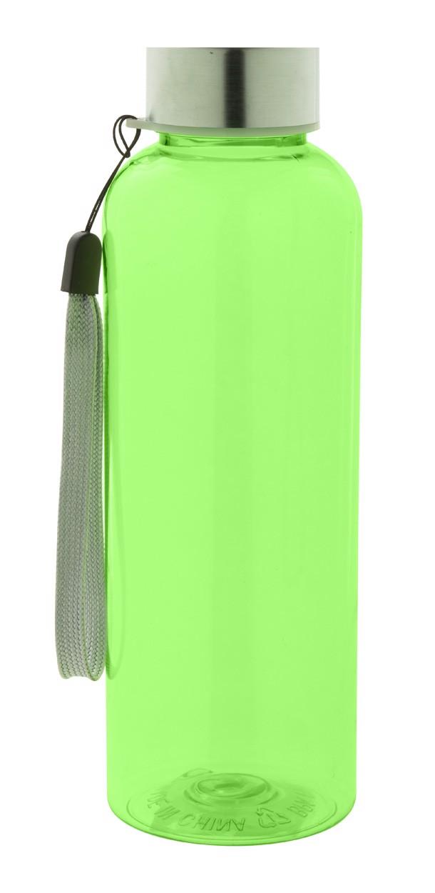 Rpet Sport Bottle Pemba - Green