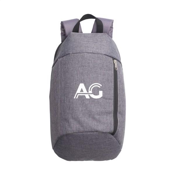 Cooler Backpack bag - Grey