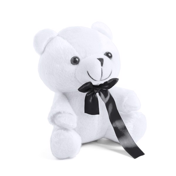 Teddy Arohax - White