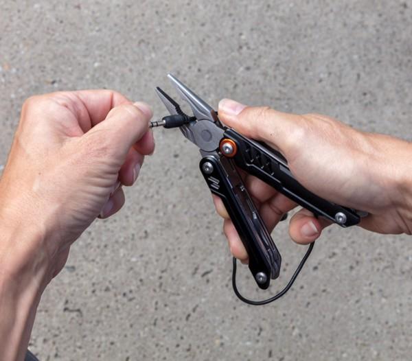 Mini Fix szerszám - Fekete