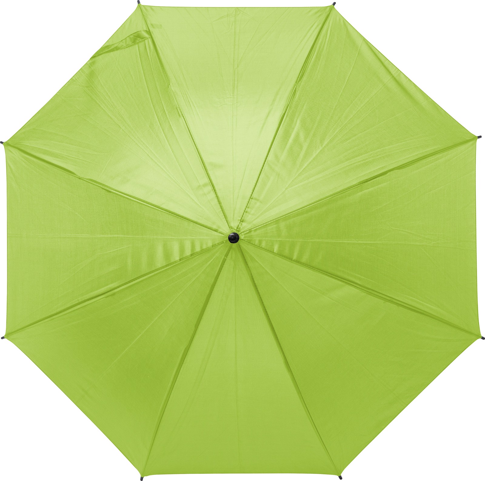 Polyester (170T) umbrella - Lime