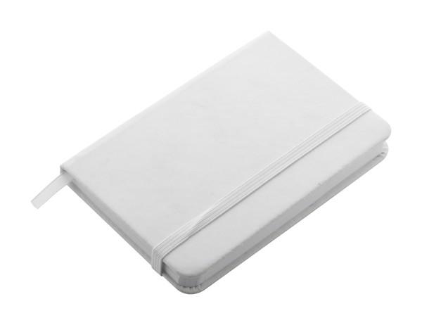 Antibakterijski blok CleaNote Mini - White