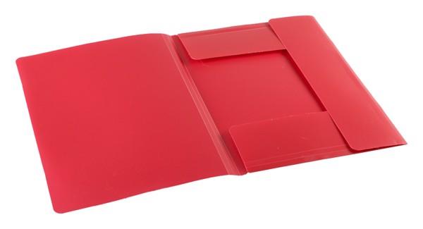 Pp Sloha Na Dokumenty Alpin - Červená