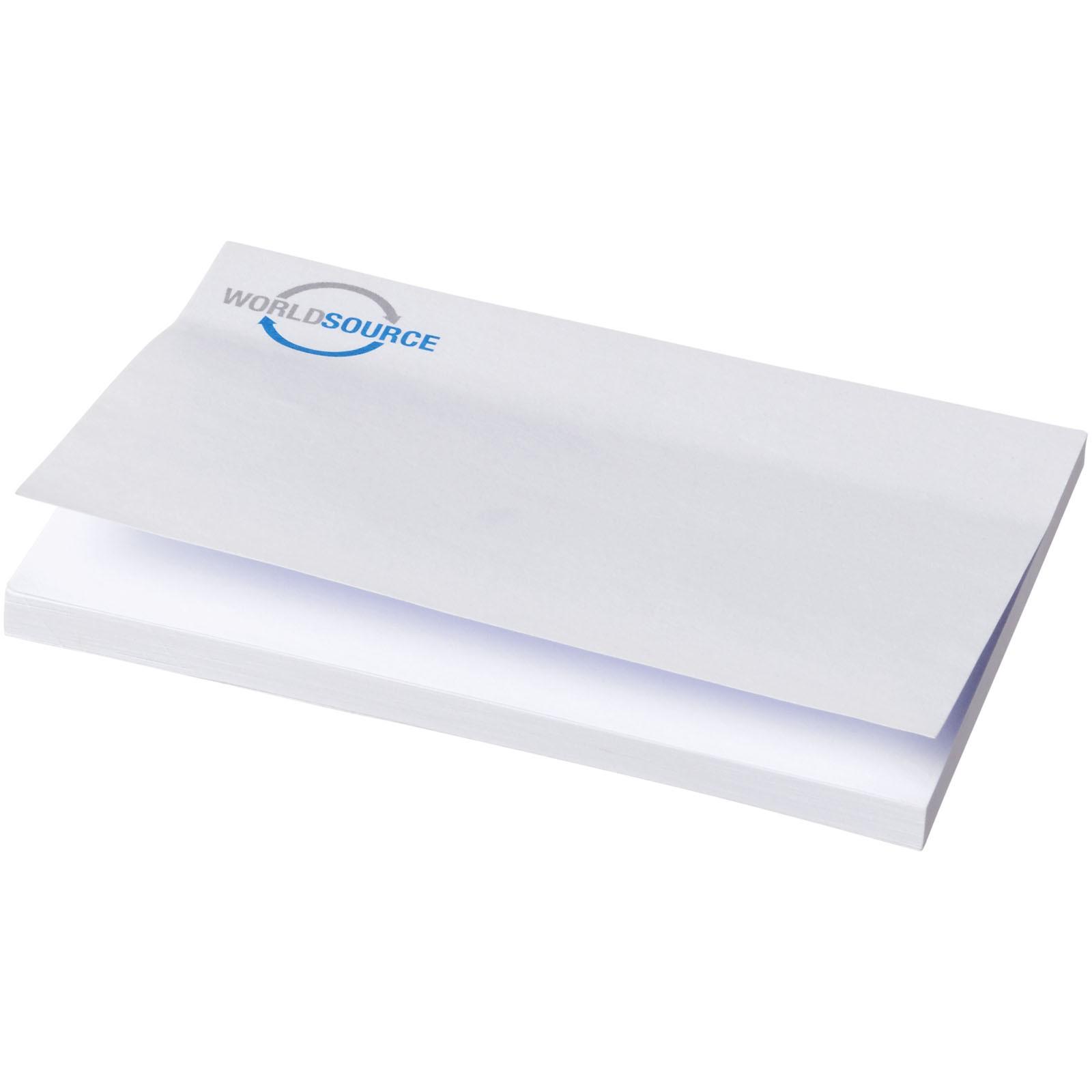 Samolepicí lístečky Sticky-Mate® 150x100mm