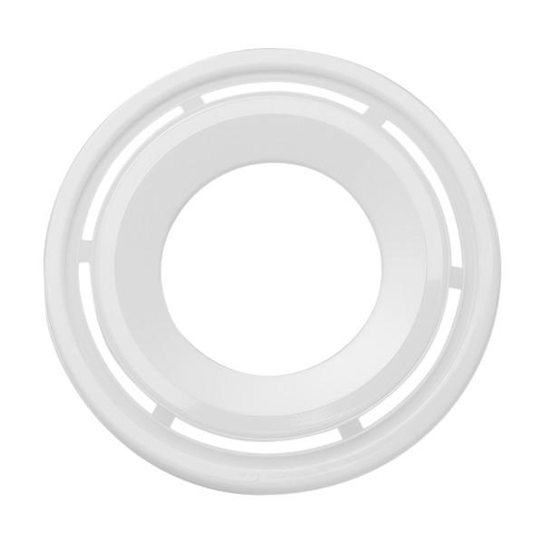 """Flying Disc """"Super Flyer Mini 20"""" - White"""