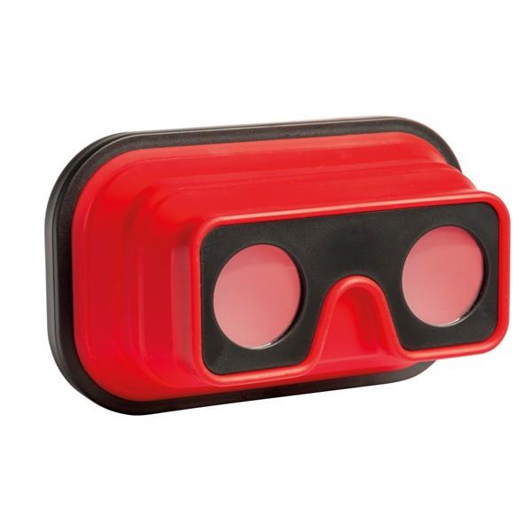 Brýle Pro Virtální Realitu Imagination Flex / Černá / Červená