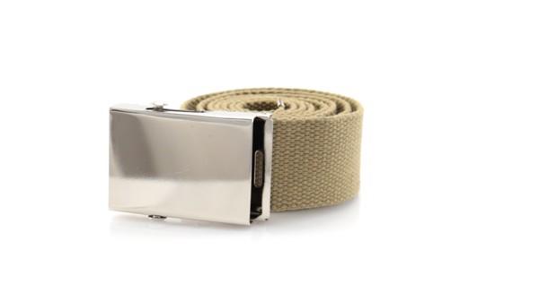 Cinturón Look - Blanco