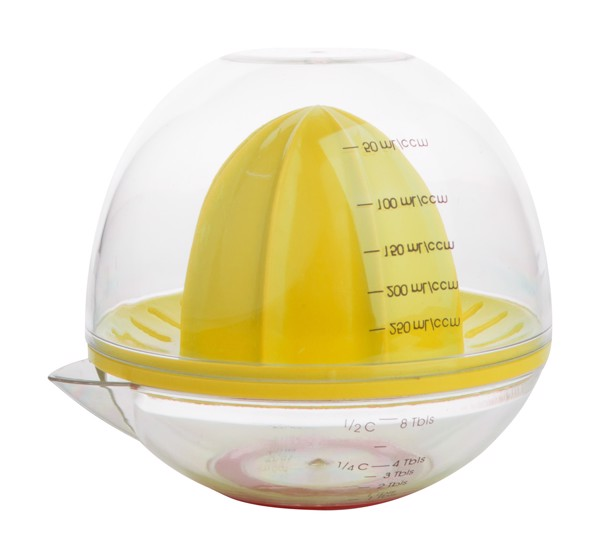 Citrus Press Tangelo - Yellow / Transparent
