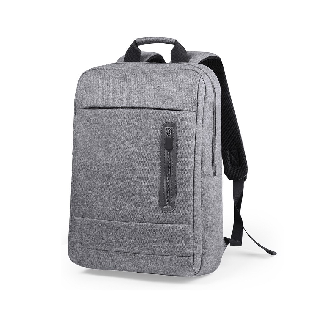 Backpack Nevium - Grey