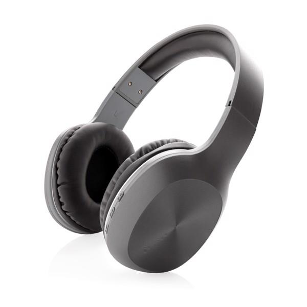 Bezdrátová sluchátka Jam - Šedá