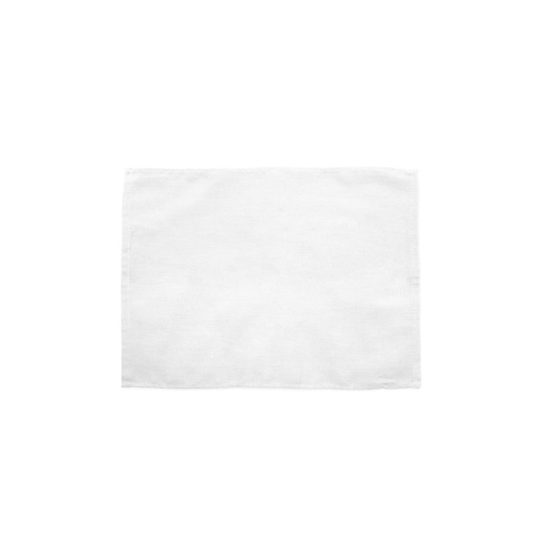 Place Mat Irsan - White